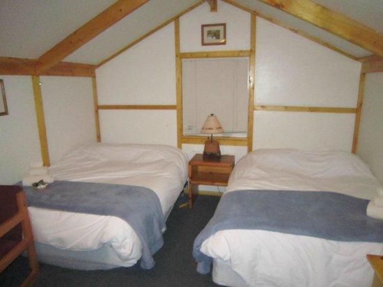 Denali Park Salmon Bake Cabins: Economic cabin