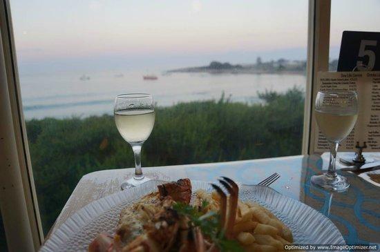 Sealife Centre Restaurant: sealifeRestaurant1