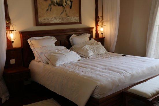 Ocean Beach Resort & Spa: room