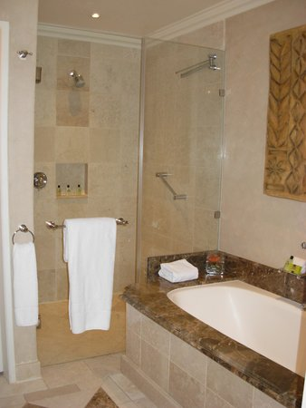 InterContinental Johannesburg OR Tambo Airport : Hotel Rm 3