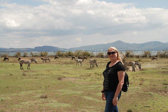 Naivasha Kenya  city pictures gallery : Crescent Island Picture of Lake Naivasha, Kenya TripAdvisor