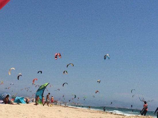 KiteSur: Live to flyLo