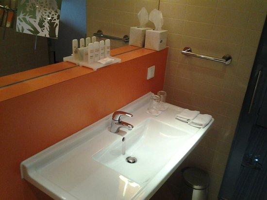 Badkamer Hasselt : badkamer: fotografía de Radisson Blu Hotel ...