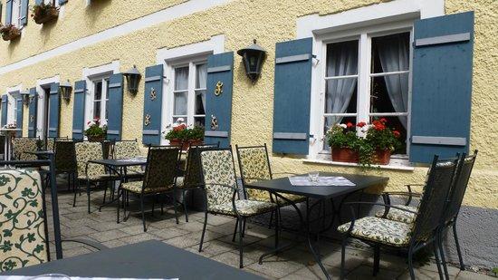 Gasthaus Zum Bayerischen Lowen