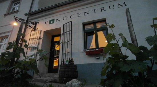 ViNOCENTRUM