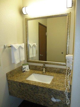 AmericInn Lodge & Suites Medora: Bad