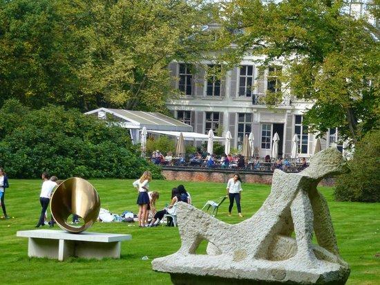 Middelheim Museum : Middelheimmuseum Antwerpen