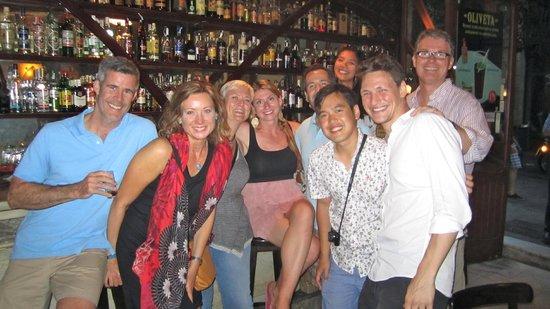 Spanish Trails by Alba Programas : Tapas Tour - Vermouth Bar