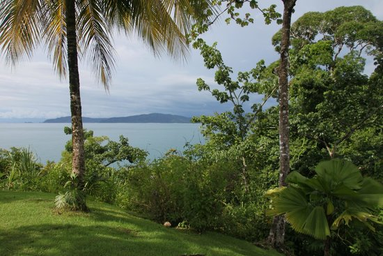 Hotel Las Caletas Lodge : Drake Bay