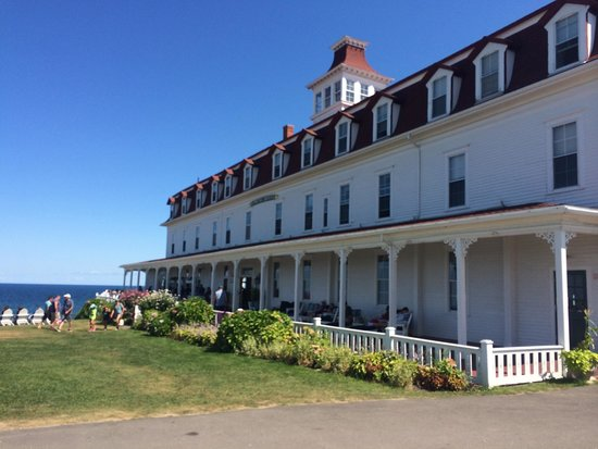 Spring House Hotel: The Spring House