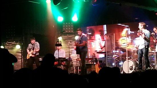 Billy Bob's Texas: Josh Turner Sept 6th 2014