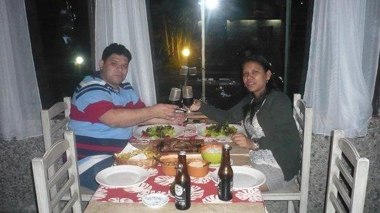 Restaurante Sideral