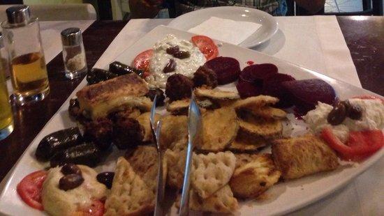 Jannis Restaurant: Top !!!!!!