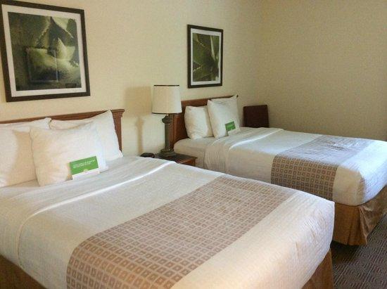 La Quinta Inn & Suites Sunrise Sawgrass Mills: camera