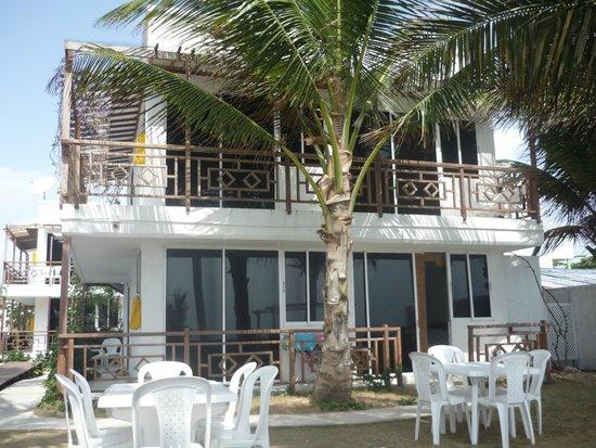 Hotel MS San Luis Village: hotel