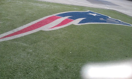 The Hall at Patriot Place : NE Patriots