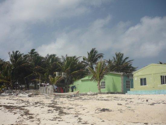 Hotel MS San Luis Village: playa