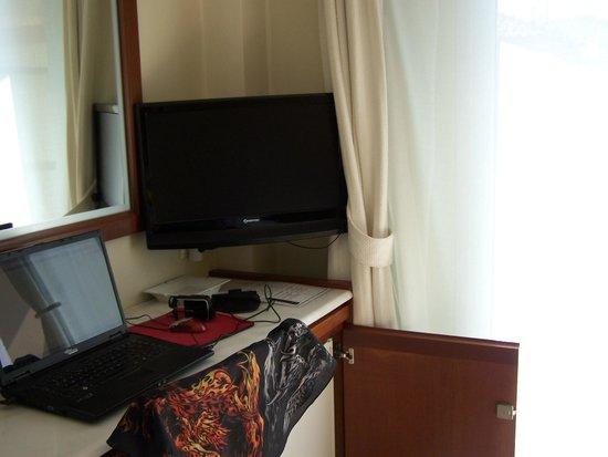 Evdion Hotel: 01
