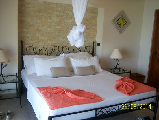 Alimatha Aquatic Resort: Stanza meravigliosa
