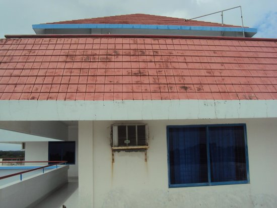 Patuakhali, Bangladesh: Nilanjona Hotel