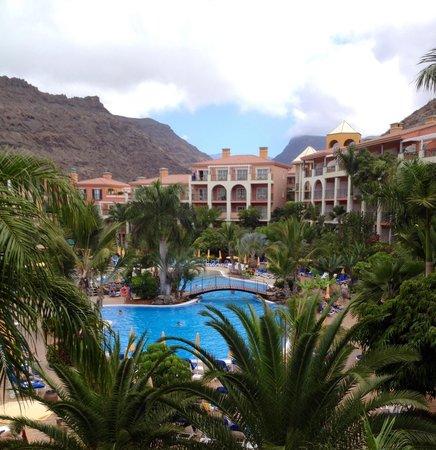 Cordial Mogan Playa: Der große Pool.