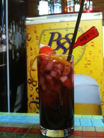 Bar Studio 8