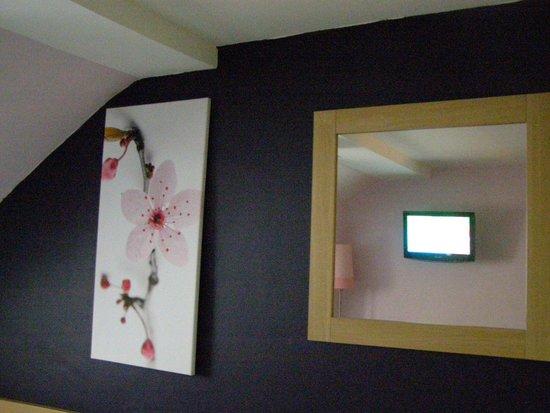 Tipi Hotel: room 20