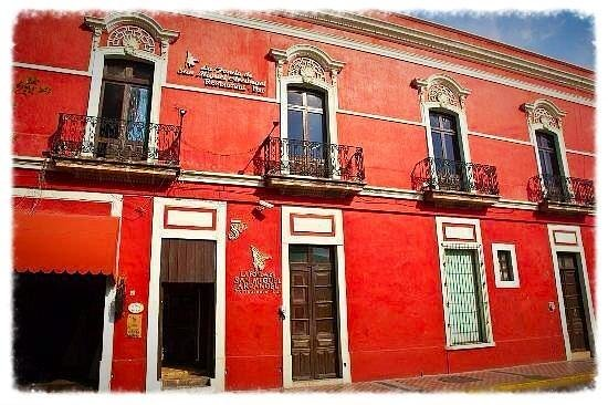 La Fonda de San Miguel Arcangel: Un lugar con mucha historia y misticismo
