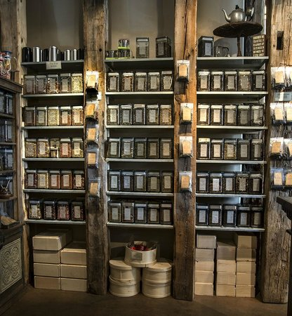 ‪Old Town Spice & Tea Merchants‬
