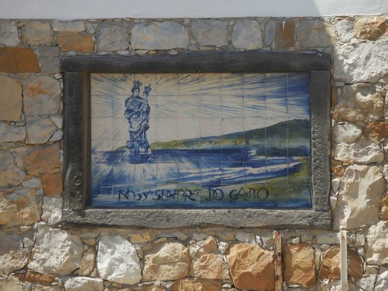 Estalagem do Forte Muchaxo: Ancient tableau
