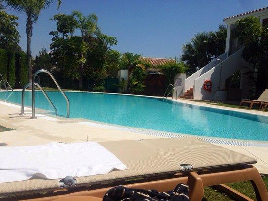 Cortijo del Mar Resort: Tranquility...