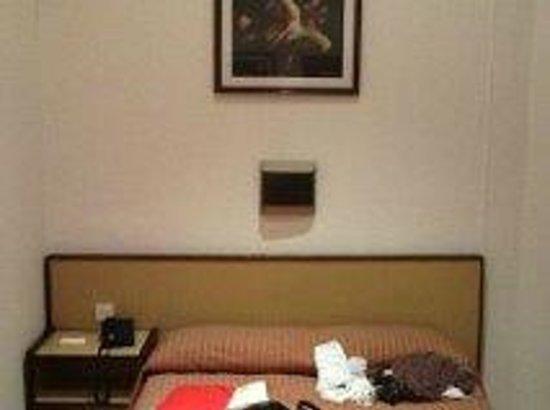 Hotel Medium Monegal : déco