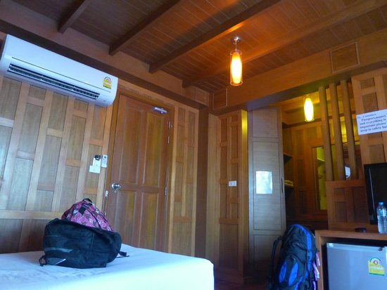 JJ Residence : Room