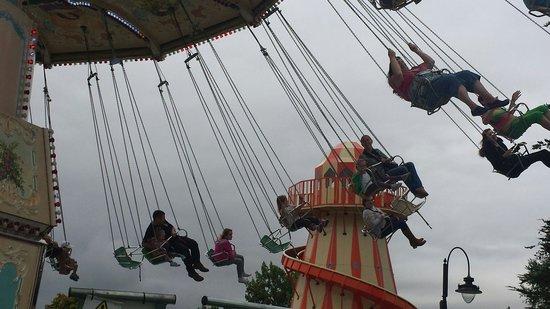 Butlins Minehead Resort: Fairground