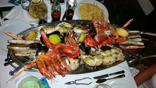 Marisol Restaurante