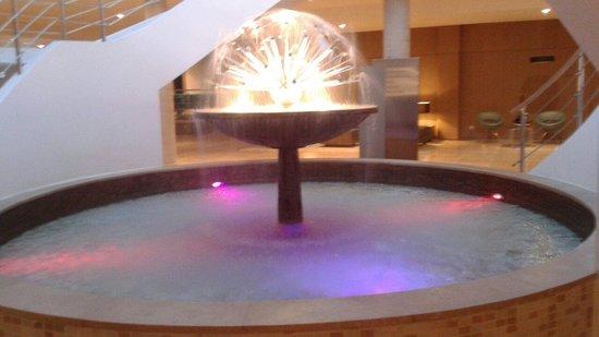 Protur Biomar Gran Hotel & Spa: Recepción