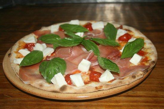 Pizza Lilo
