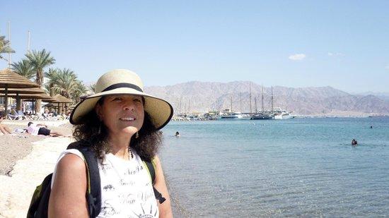 Eilat Marina : Eilat  Israel