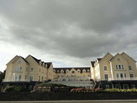 Galway Bay Hotel : l'hotel
