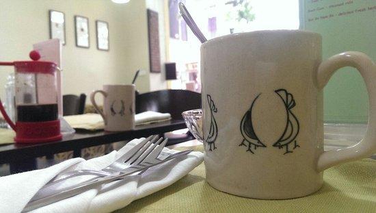 Joseph's Hang Da Hotel: Breakfast