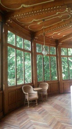 Castel Savoia: Uno spettacolo
