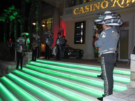riviera casino portoroz