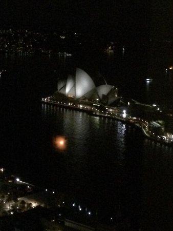 Blu Bar On 36: Amazing view!