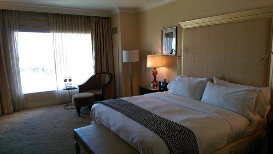 Waldorf Astoria Orlando: King Room
