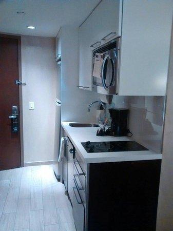 Staybridge Suites Times Square - New York City : Room 603