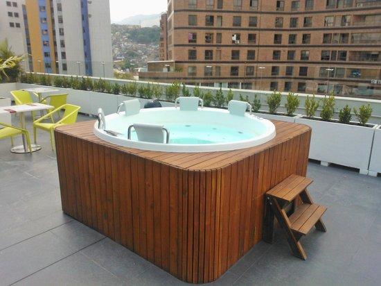 Hampton by Hilton Cali, Colombia: VISTA