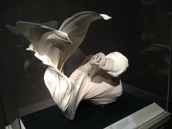 Portland Art Museum: Gorgeous contemporary sculpture