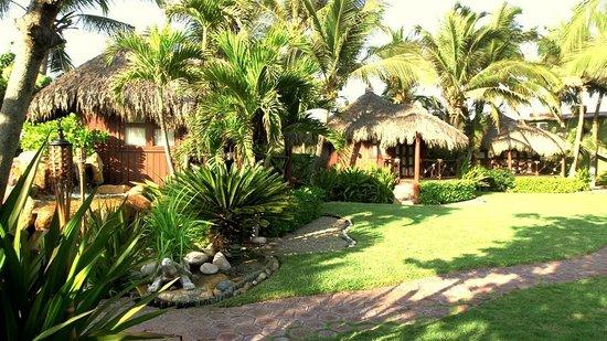 Casa Yalma Kaan: Habitaciones