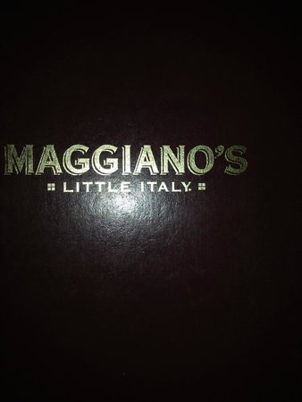 Maggiano's Little Italy: Maggiano's3