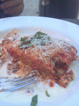 Spasso Cucina italiana: Lasagna!!!